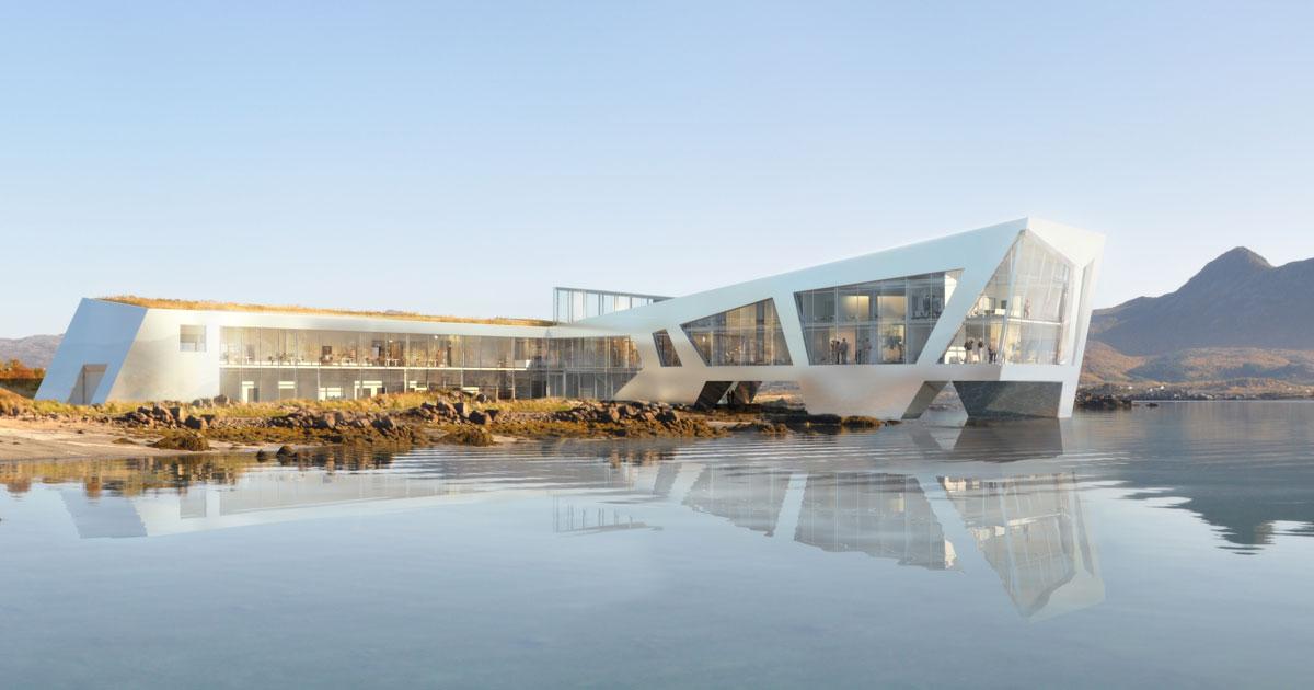 Ny kontrakt for Lofoten Elektro AS
